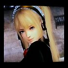 Dead or Alive 5 Ultimate Marie Rose  by gaming123456