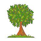 Grow! by Sammy Nuttall
