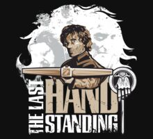 The Last Hand Standing by John Beal