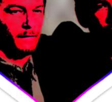 I <3 Flandus Sticker Sticker