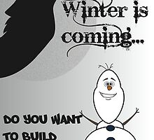 Winter Is Coming... by pompster