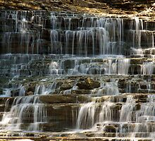 Albion Falls - The Grand Cascade © by © Hany G. Jadaa © Prince John Photography