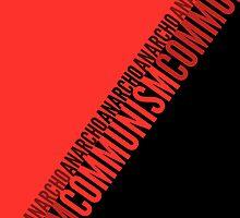 Anarcho-communism by anarchei