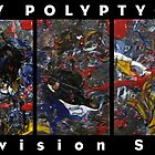 Density Polyptych 2014 by Lee Edward McIlmoyle