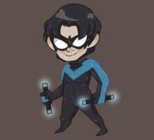 Nightwing || Dick Grayson Kids Clothes