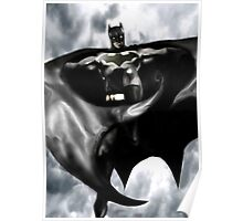 Batman, From the skies Poster