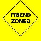 Friend Zoned by Jonah Block