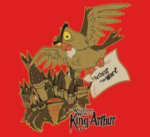 You're a King, Arthur Kids Clothes