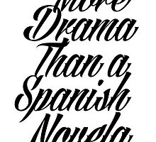 Spanish Novela by Tattoo Rebels The Best Shop