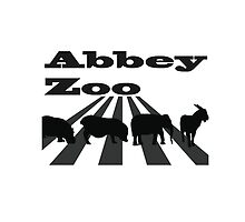 Abbey Zoo by pompster