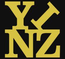 Yinz by AngryMongo
