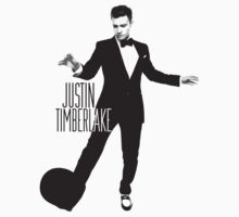 Justin Timberlake by Motion