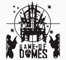 Game Of Domes by DarkkStone