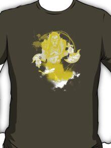 Ajani Goldmane T-Shirt
