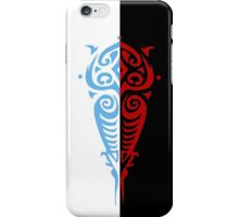 Light in the Dark iPhone Case/Skin