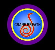 Crane Breath Technique • 2008 by Robyn Scafone