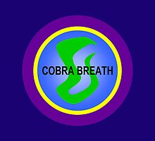 Cobra Breath Technique • 2008 by Robyn Scafone