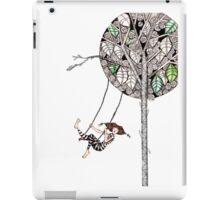 Swinging iPad Case/Skin