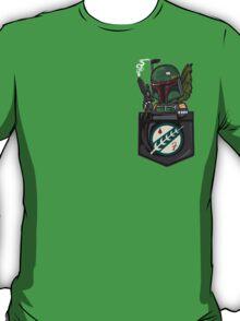PERSONAL BOUNTY HUNTER T-Shirt