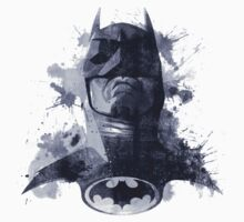 Batman - 25th Anniversary by tshirtgk  .com