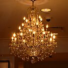 Another Stunning Store Chandelier by Jane Neill-Hancock