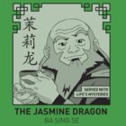 The Jasmine Dragon by Rachael Thomas