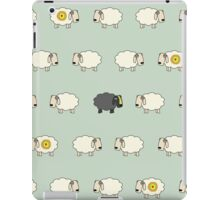 HTTYD Black Sheep iPad Case/Skin