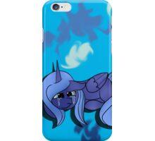 MLP:FiM Season 1 Princess Luna iPhone Case/Skin