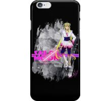 JEDI MOON Episode VI: Return of the Senshi iPhone Case/Skin