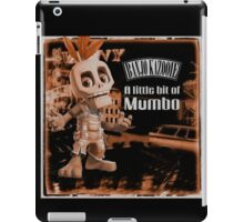 A Little Bit Of Mumbo Jumbo iPad Case/Skin