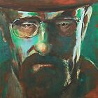 Heisenberg by vincentkamp