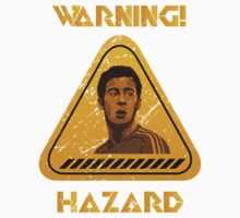 Chelsea Warning Hazard T-Shirt