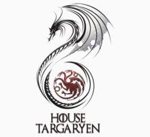 House Targaryen by InnerMind