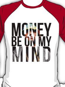 MONEY Q T-Shirt