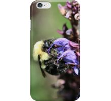 Happy Bee iPhone Case/Skin