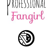 Professional Fangirl - Stony by pinkpunk83