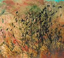 Birds of a Feather by Susan Werby