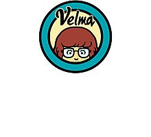 Velma Photographic Print