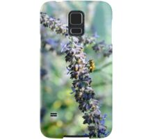 The Lonely Bee Samsung Galaxy Case/Skin