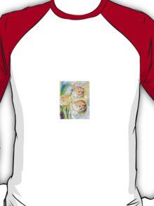 Cat Head Biscuits T-Shirt