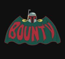 Boba Fett | Batman Logo TV | Bounty Kids Clothes