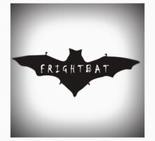 Feminist Frightbat by KittenFlower