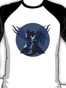 Pokemon : Mega Charizard X T-Shirt