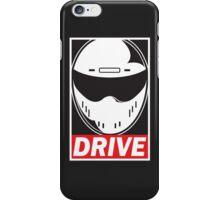 The Stig - Drive iPhone Case/Skin