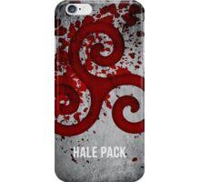 Hale Pack iPhone Case/Skin