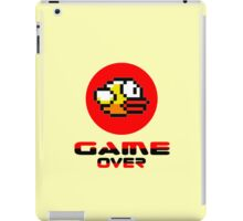 Flappy Bird - Dong iPhone Game-Over T-Shirt iPad Case/Skin