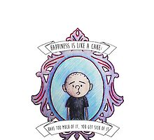 Karl Pilkington by Lauraaan182