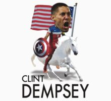 Clint Dempsey Kids Clothes