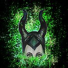 Maleficent Magic by EAMS