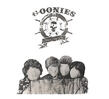 Goonies by Lauraaan182